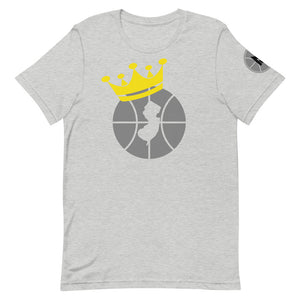 Jersey Reigns Supreme Unisex Tee