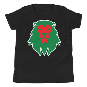 TDK BHM Lion Youth Short Sleeve T-Shirt