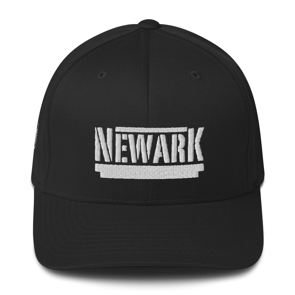 Newark Flex fit Cap
