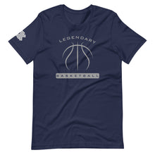 Load image into Gallery viewer, TDK Legendary Basketball Unisex Tee