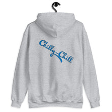 Load image into Gallery viewer, Chilly-Chill Unisex Hoodie