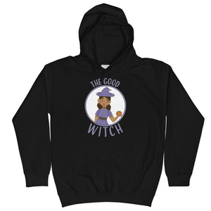 The Good Witch Kids Hoodie