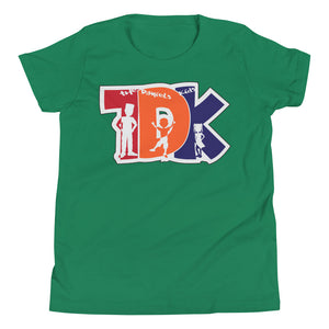 The Classic TDK Logo Youth Tee