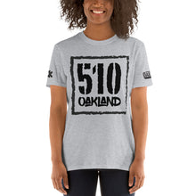 Load image into Gallery viewer, TDK 510  Unisex Tee