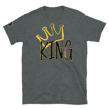 Load image into Gallery viewer, Royal King Unisex Tee