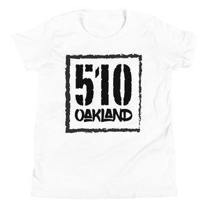 TDK 510 Youth unisex Tee