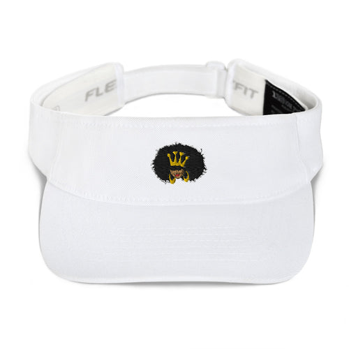 Natural Queen Visor