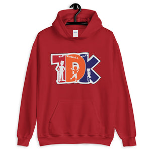 The Classic TDK Logo Hoodie