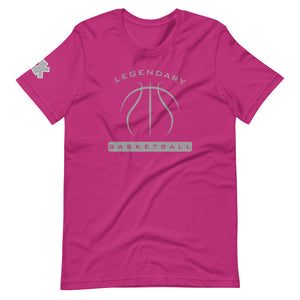 TDK Legendary Basketball Unisex Tee