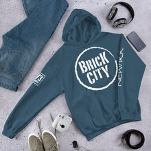 Load image into Gallery viewer, TDK Brick City Unisex Hoodie