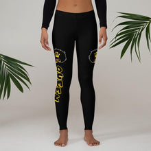 Load image into Gallery viewer, Natural Queen Women's Leggings