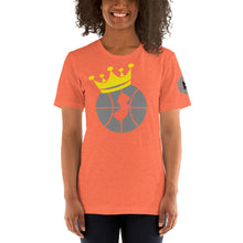 Load image into Gallery viewer, Jersey Reigns Supreme Unisex Tee