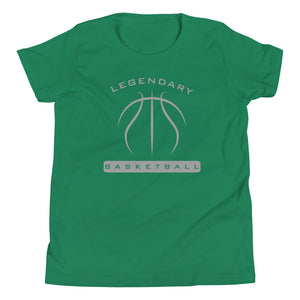 TDK Legendary Basketball Youth Tee