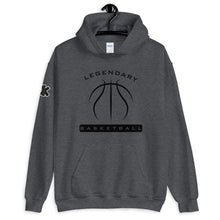 Load image into Gallery viewer, TDK Legendary Basketball Unisex Hoodie