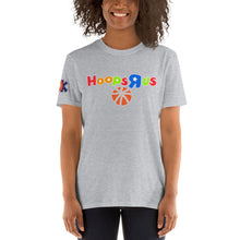 Load image into Gallery viewer, Hoops R Us  Unisex Tee