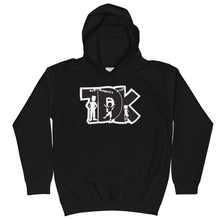 Load image into Gallery viewer, Underdog TDK Logo YOUTH Hoodie