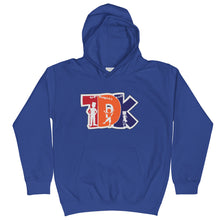 Load image into Gallery viewer, Classic TDK Logo Kids Hoodie