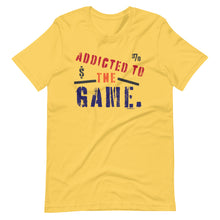 Load image into Gallery viewer, Addicted Unisex Tee