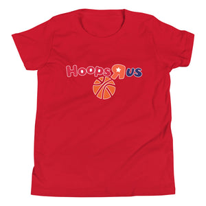 "TDK Colorway Hoops ""R"" Us Youth Tee"