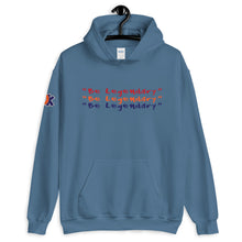 Load image into Gallery viewer, The Be Legendary Hoodie