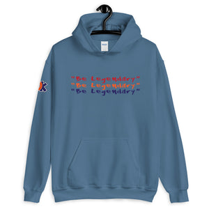 The Be Legendary Hoodie