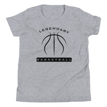 Load image into Gallery viewer, TDK Legendary Basketball Youth Tee