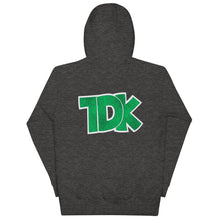 Load image into Gallery viewer, TDK & NFT Unisex Hoodie