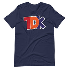 Load image into Gallery viewer, TDK Logo Unisex Tee
