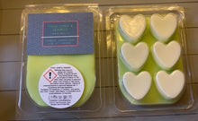 Load image into Gallery viewer, WAX MELTS - Thai Lime & mango