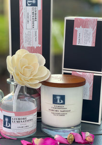 Anam Cara - Soul Friend - Luxury Candle