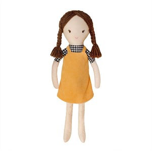 Lily & George Arabella Doll