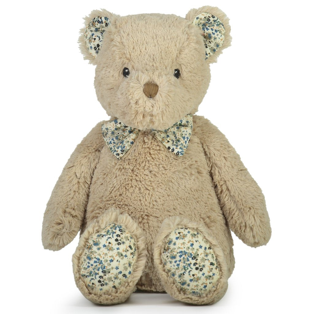 Lily & George Bentley Plush Bear