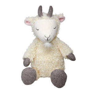 Lily & George Billy Goat Toy