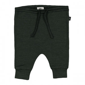 LFOH Asher Dropcrotch Pant in Moss