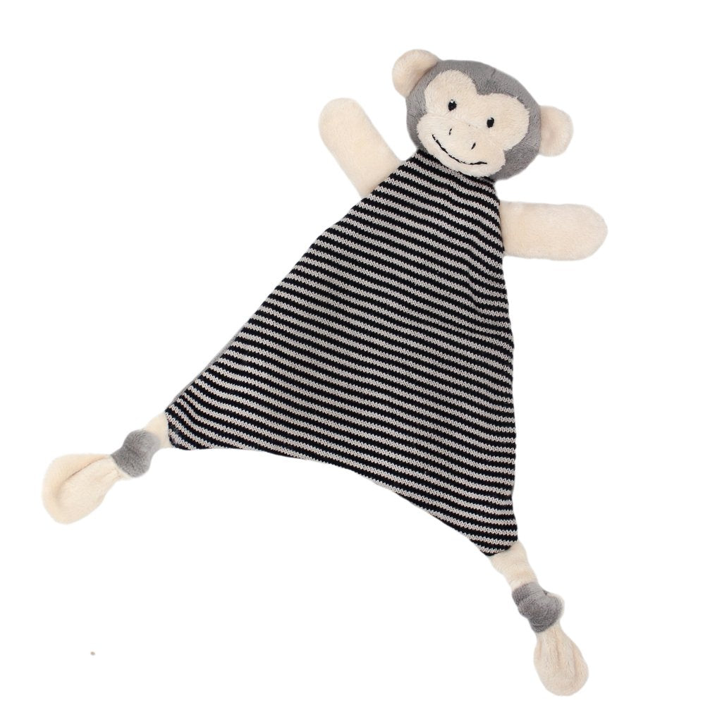 Lily & George Mateo Spider Monkey Comforter