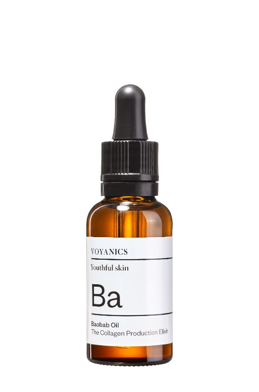 Baobab face oil - Voyanics