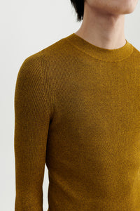 Alice pullover Gold