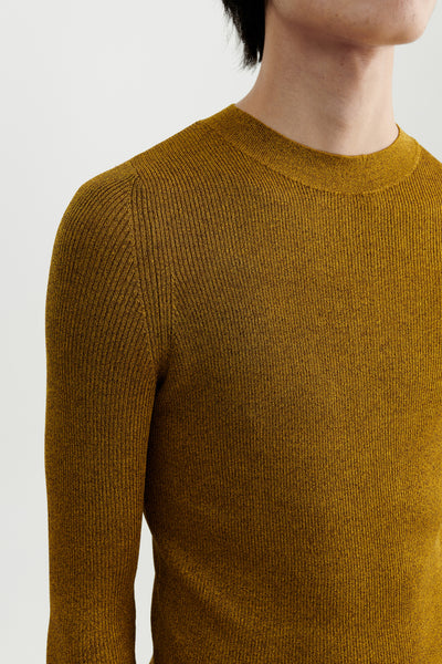 Load image into Gallery viewer, Alice pullover Gold