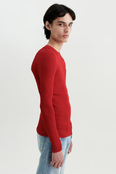 Load image into Gallery viewer, Alice pullover Red
