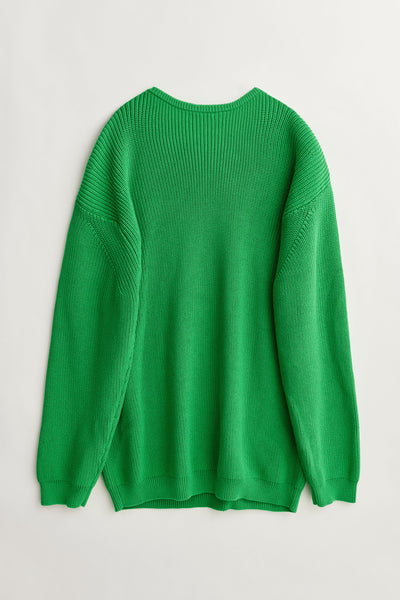 Load image into Gallery viewer, Finn sweater Menta