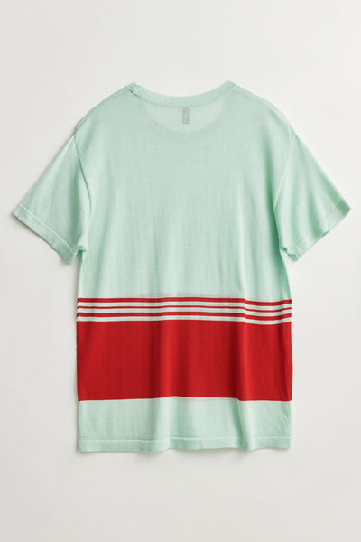 Load image into Gallery viewer, Sport silk tee Memphis