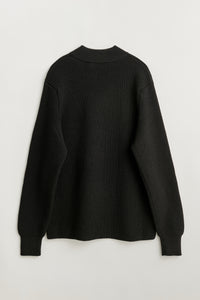 Richard pullover Nero
