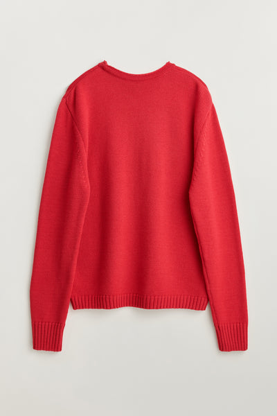 Load image into Gallery viewer, Meers pullover Ruby