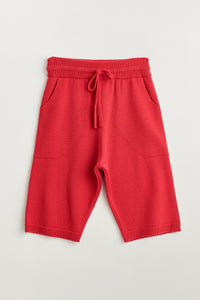 Miles shorts Ruby
