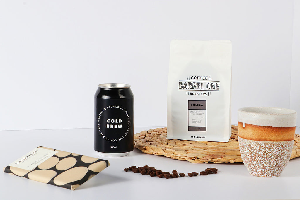 Christmas Gift for a Coffee Lover