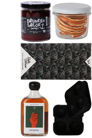 The Negroni Effect Gift