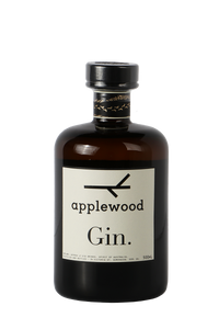 Signature gin by Applewood
