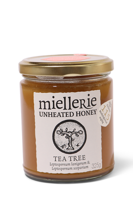 Tea Tree Honey
