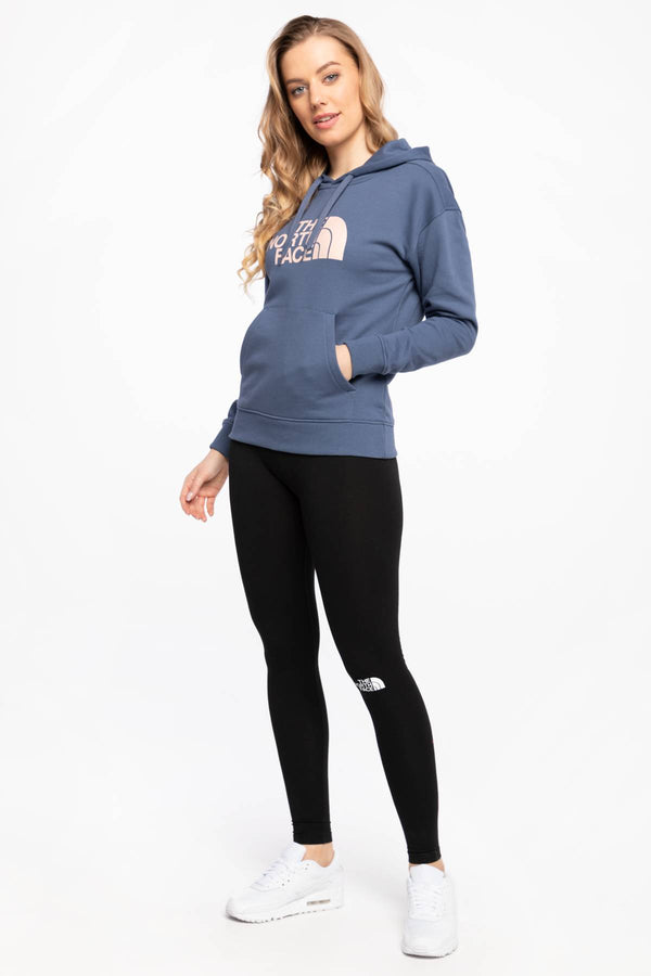 #00019  The North Face îmbrăcăminte, bluză BLUZA Z KAPTUREM W LIGHT DREW PEAK HOODIE-EU NF0A3RZ40GU1 BLUE