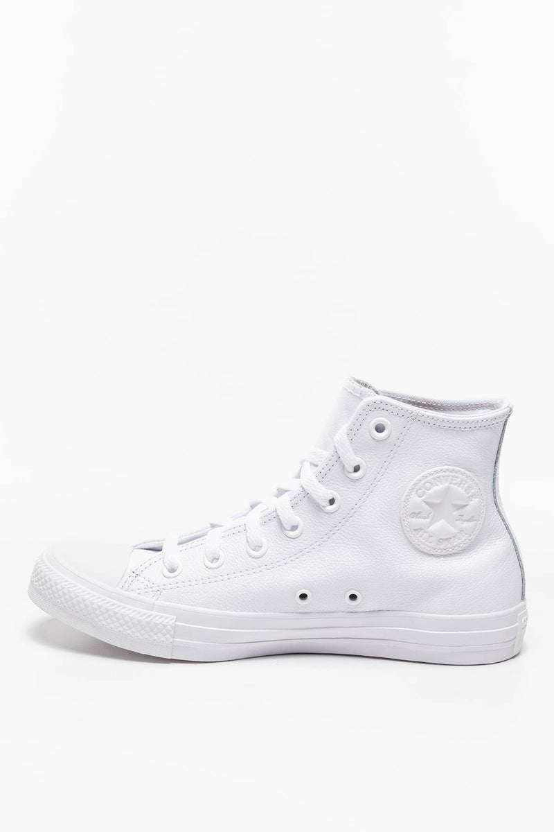#00097  Converse încălțăminte, teniși 1T406 Chuck Taylor All Star Leather